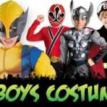 Gender Bender: Should you let your child wear a Halloween costume of the opposite sex?