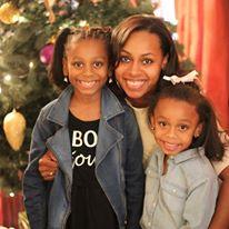 Ari Adams Atlanta Mom Blogger