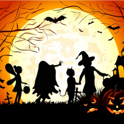 Halloween Safety Guide: Tips for Keeping Kids Safe on Halloween