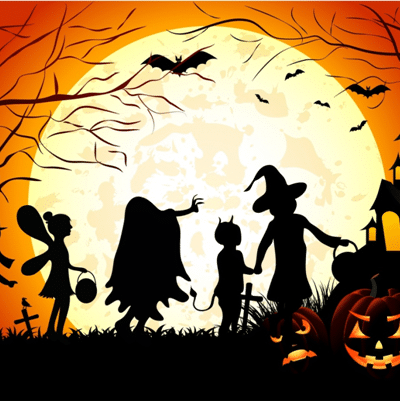 halloween safety guide tips for keeping kids safe on halloween - Halloween Safety Worksheets
