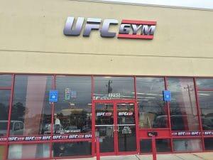 UFC Gym Smyrna