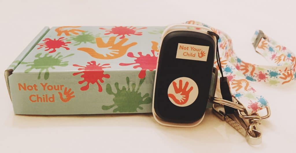 gps device for children