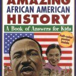 African American History book for kids