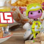 """1,2,3…Floogal! What to expect from Sprout's new original series """"Floogals"""""""