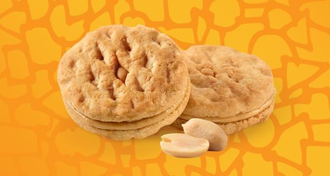 Dosidos Girlscout Cookies