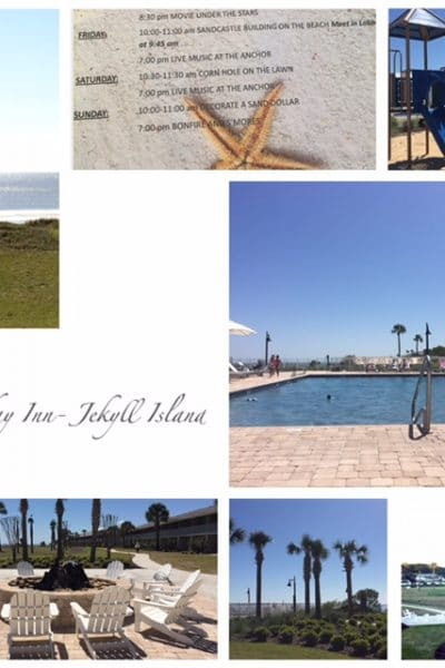 Guide to Traveling to Jekyll Island with Kids