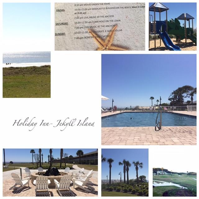 Jekyll Island Holiday Inn Resort