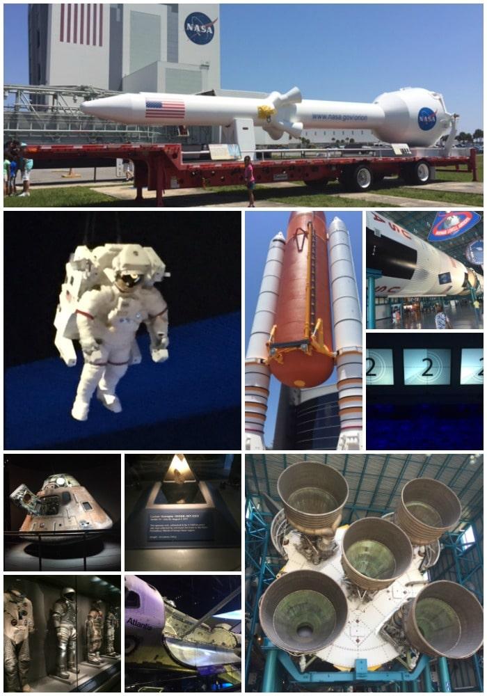 Kennedy Space Center - Orlando, FL