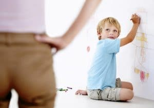 Parenting Tips: Discipline – Why your Discipline Strategy Sucks