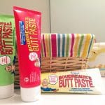 Because there's nothing funny about diaper rash… #ButtPasteMom #Giveaway