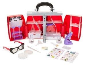 Project MC2 Lab Kit