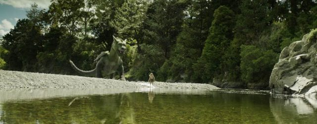Disney's Pete's Dragon Official Trailer