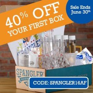 Steve Spangler Science Discount Code