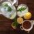 Fresh Ginger and Lemongrass Lemonade Recipe