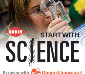 Orkin Start with Science Initiative