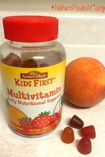 Tips for Finding The Best Multivitamin for Kids