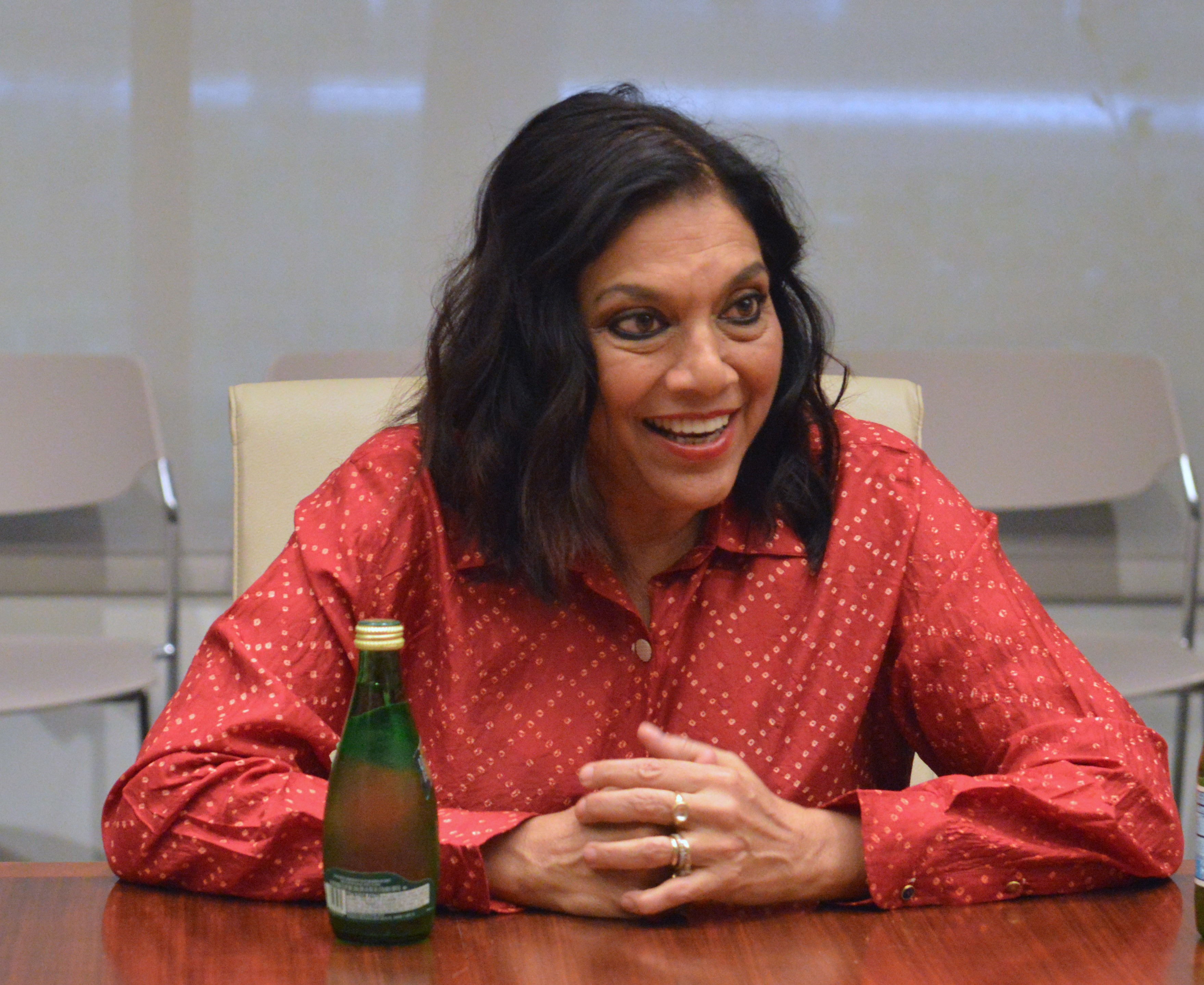 Interview with Queen of Katwe Director Mira Nair