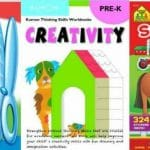 50 Common Core Pre-K & Preschool Workbooks on Amazon
