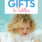 20+ Educational Gifts for Toddlers