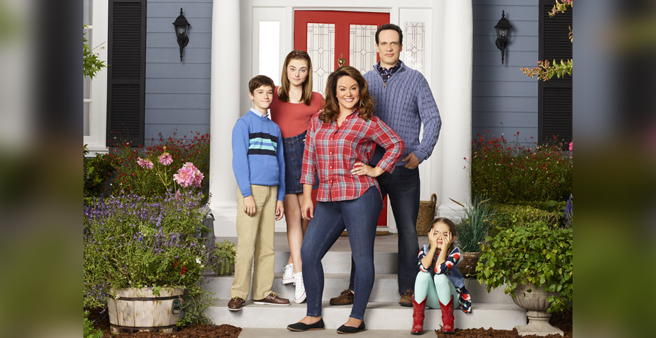 ABC American Housewife Review
