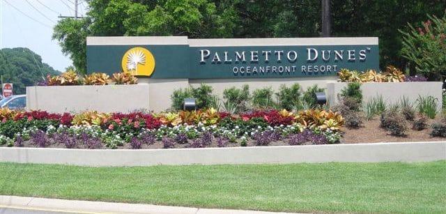 palmetto dunes hilton head resort