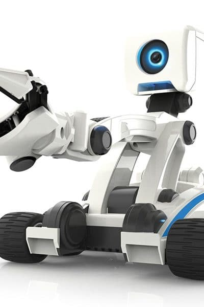 SkyRocket Toys Mebo Robot Review