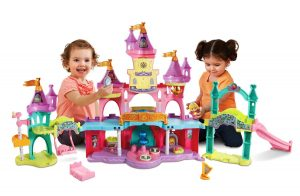 VTech Go! Go! Smart Friends Enchanted Princess Palace Review
