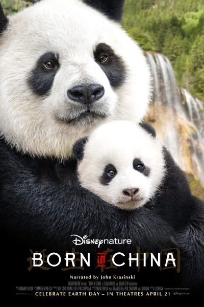 Meet the Characters in Disneynature's Born In China