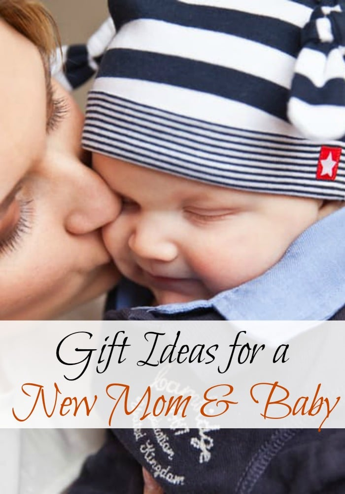 Whether you're shopping for a holiday gift or even an after baby shower gift, here are some gift ideas for mom and baby. Includes beauty gifts, beauty boxes, essential oil gifts, and wellness boxes. Check out these gift ideas for new moms