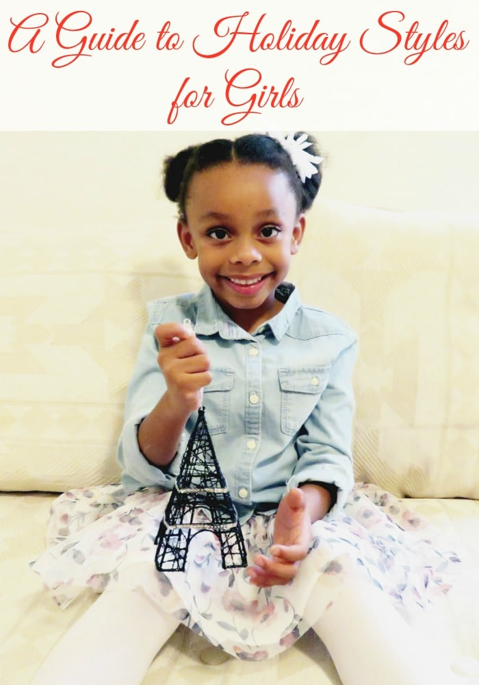 If you're like us and getting geared up for holiday photos, Christmas parties or gift ideas for kids, here are some adorable and age-appropriate, winter styles we came across at our local OshKosh B'Gosh store