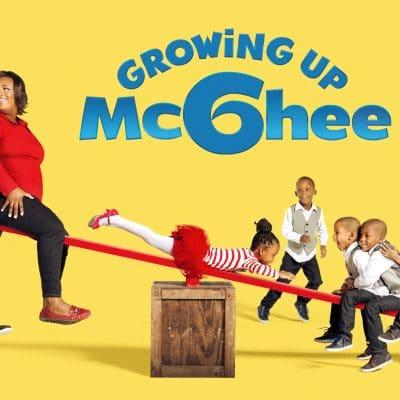 Growing Up McGhee Season 2 #GrowingUpMcGhee @UPtv
