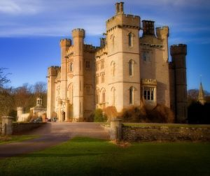 Enter to Win a Fairy Tale-Like Stay in a Real Castle! (Beast Not Included) #HomeAwayCastle