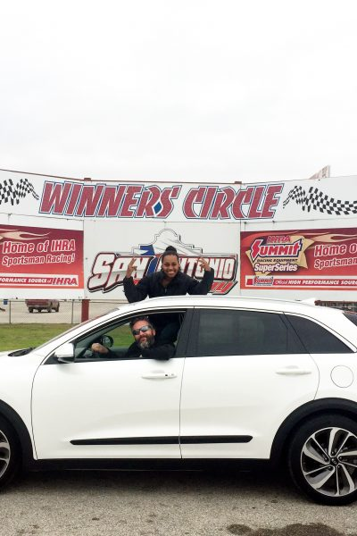 We kidnapped Kia Niro designer Mike Torpey…and here's what happened next! #ExperienceNiro