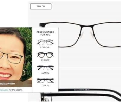5 Things To Know When Buying Eyeglasses Online