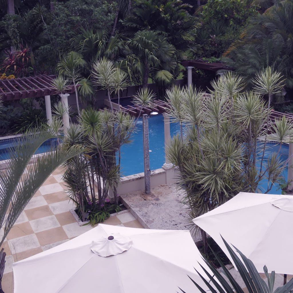 Blue Boy Inn Rincon Puerto Rico Bed and Breakfast
