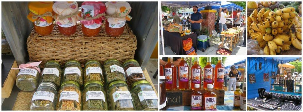 Rincon Farmers Market