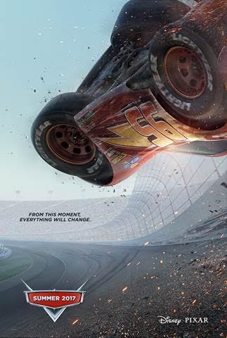 We have here the Cars 3 Review and heartwarming bonus called LOU. It finally hit  many theaters in the world. It is truly loved by the people.