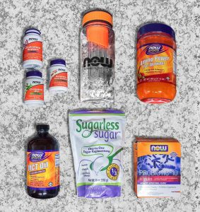 My health and wellness journey with @NOWFoods – Month 1: The Diagnosis