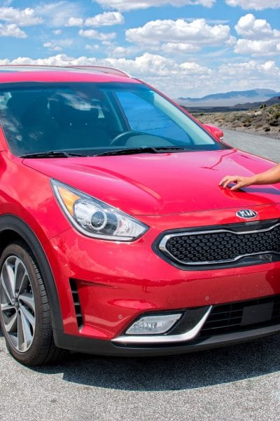 10 Weeks, 10 Thousand Miles,10 Most Memorable Road Trip Stops on Our @Kia Niro Journey