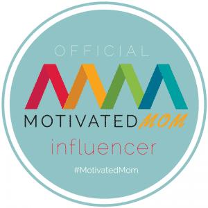 motivated mom influencer