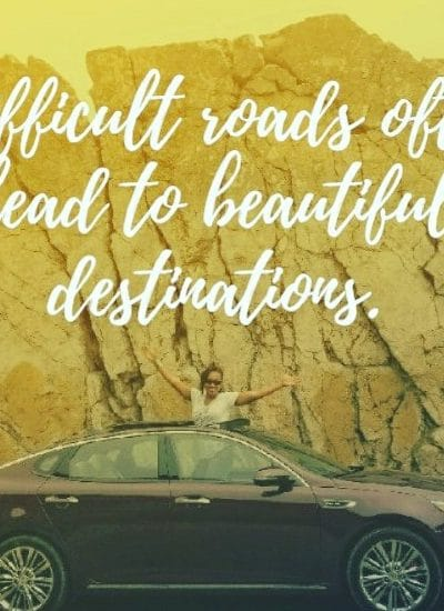 When luxury meets adventure…My experience of firsts in Santa Barbara with @Kia