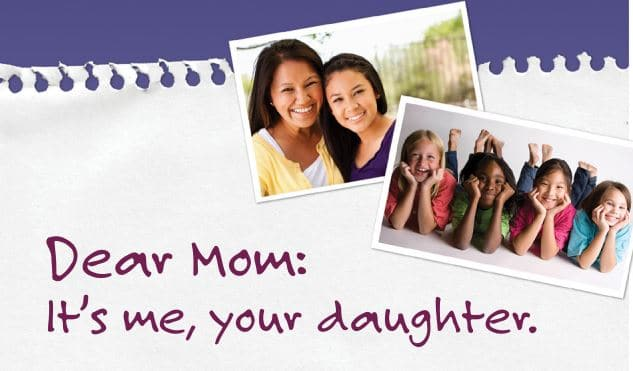 mothers and daughters for breast cancer prevention