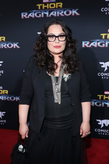 Will Rachel House be Taika Waititi's Good Luck Charm in Thor: Ragnarok? Audiences will decide!  #ThorRagnarokEvent