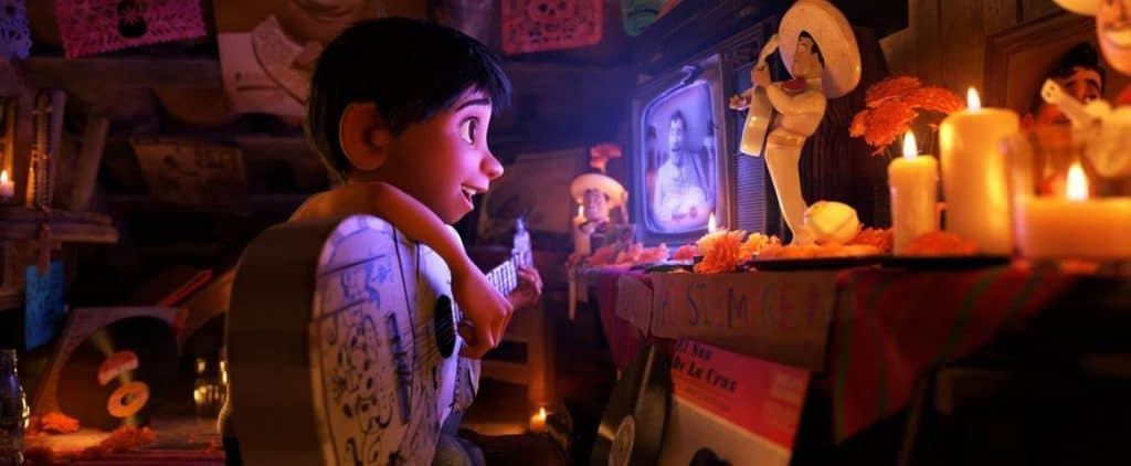 Meet the bright, young star of Disney/Pixar's Coco - Anthony Gonzalez - Learn some awesome facts you probably didn't know about this young man!