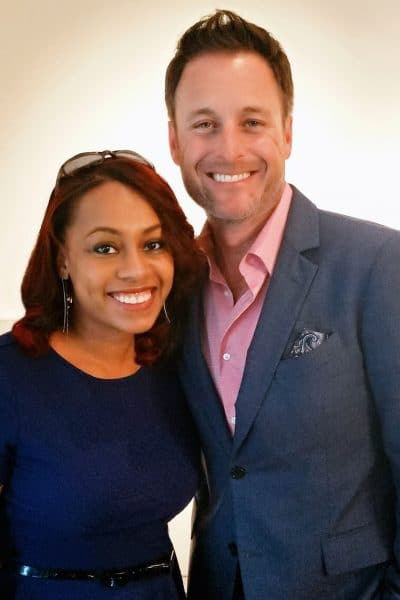 Chris Harrison dishes on the Bachelor Winter Games and more Bachelor secrets #TheBachelorWinterGames