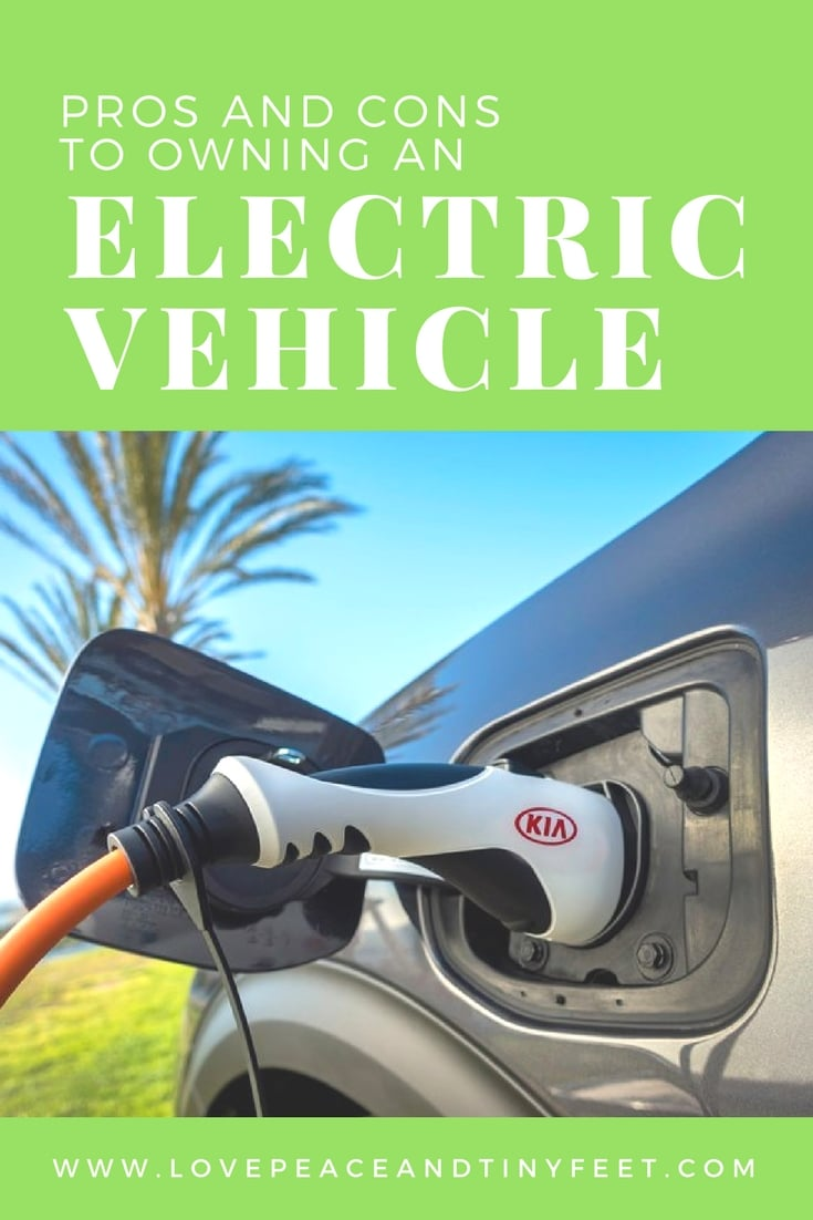 If you've ever considered buying an electric car, there are some really important things you should know before making that investment. Check out the pros and cons to buying or owning an electric car.