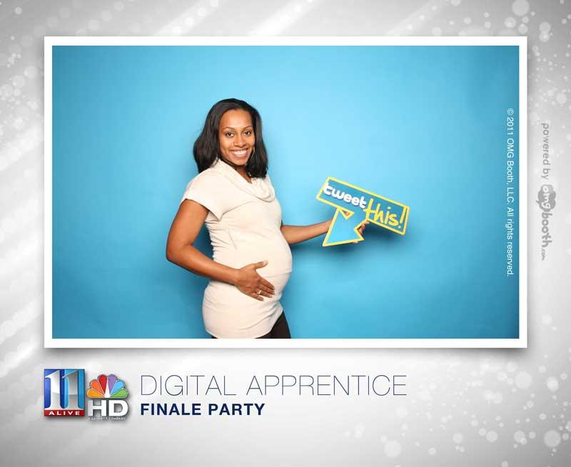 digital apprentice party