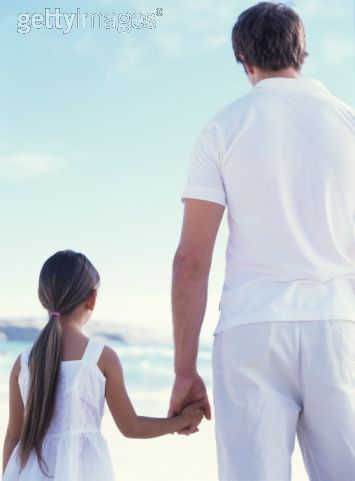50 Must-Do Rules For Dads of Daughters