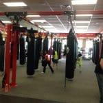 UFC Gym Perimeter