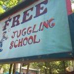 ga ren fest juggling school